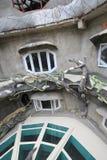 精神病院在大叻市,越南 免版税库存照片