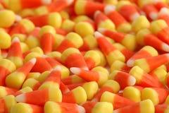 糖味玉米展开! 免版税库存图片