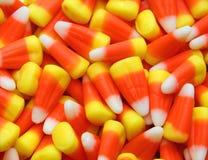 糖味玉米 库存照片