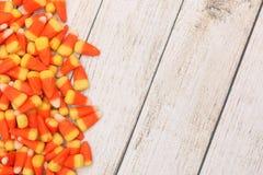 糖味玉米 免版税库存照片