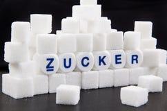 糖尿病 库存照片