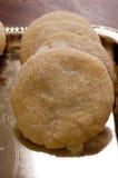糖屑曲奇饼#2 免版税库存照片