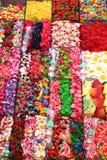糖果分类 库存图片