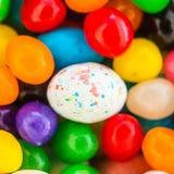 糖果复活节 库存照片