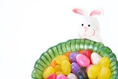 糖果复活节 图库摄影