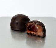 糖果巧克力二 图库摄影