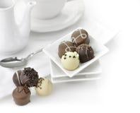 糖果巧克力 免版税库存图片