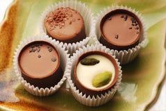 糖果巧克力 库存照片