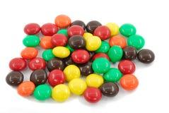 糖果巧克力 免版税库存照片