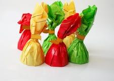 糖果巧克力 图库摄影