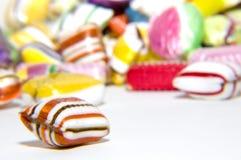 糖果 免版税库存照片