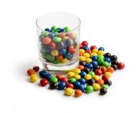 糖果 免版税图库摄影