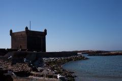 索维拉,摩洛哥,非洲 库存图片