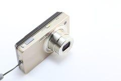 紧凑数字照相机 免版税图库摄影