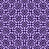 紫外无缝的样式 图库摄影