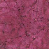 紫红色手工纸 免版税图库摄影