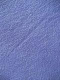 紫罗兰色墙壁 库存照片