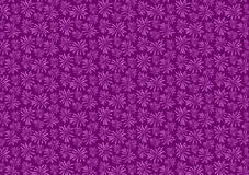 紫色烟花疾风样式设计墙纸 库存例证
