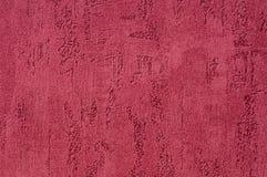 紫色纹理墙纸 免版税库存图片