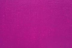 紫色纹理木头 免版税库存照片