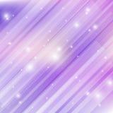 紫色轻的背景 免版税库存照片