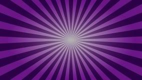 紫色镶有钻石的旭日形首饰的桌面墙纸设计 向量例证