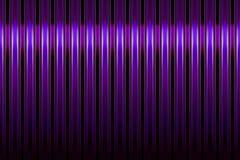 紫色镶边背景 库存图片