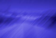 紫色风暴 免版税库存照片
