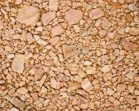 红土带土壤 免版税库存照片