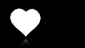 红宝石心脏转动 股票录像