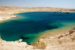 红海海岸 库存图片