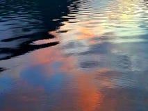 红海 免版税库存图片