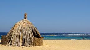 红海 免版税库存照片