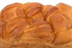 红润长期面包的大面包 库存照片