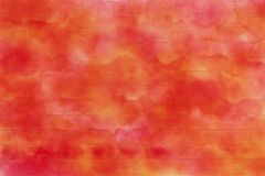 红砖墙壁纹理背景  库存图片