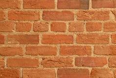 红砖纹理背景 免版税库存图片