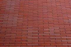 红砖 免版税库存图片