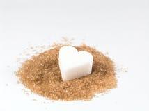 红糖 库存图片