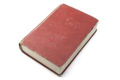 红色书 库存图片