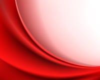 红色五颜六色的背景 免版税库存图片