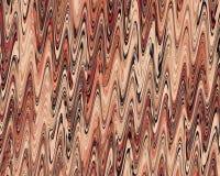 红色和Tan大理石背景 免版税库存照片