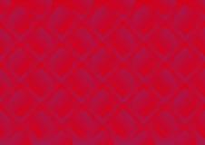 红色图表背景 免版税库存照片