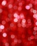 红色圣诞节背景-储蓄照片 库存照片