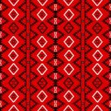 红色地毯种族的主题 库存图片