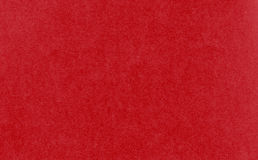 红色工艺卡片纸,纹理背景 免版税库存图片