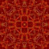 红色抽象背景,光 库存图片