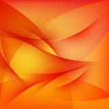 红色抽象背景 免版税图库摄影
