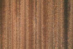 红色木纹理 免版税图库摄影