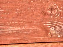 红色木头 库存图片