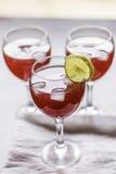 红色汁液食物鲜美健康每日快餐吃 库存照片